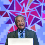 Efforts to enhance Orang Asli education main gov't agenda – Mahathir