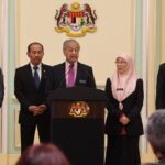 Freedom of Information Act in place of Official Secret Act – Dr Mahathir