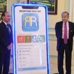 Respons Rakyat App Enables Complaints to be sent to 460 Government Entities