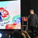 New Visit Malaysia 2020 Logo Launched