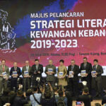 PM launches National Strategy for Financial Literacy 2019-2023