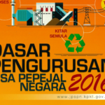 National Solid Waste Management Policy