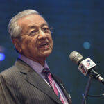 Dirty, Smelly Toilets a Reflection of Poor Civic Responsibility – Dr Mahathir