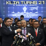 """Wasn't Me Who Approved Dream Edge for 3rd National Car Project"" – Dr Mahathir"