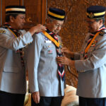 Scouts Association of Malaysia Proclaims Dr Mahathir as Its President