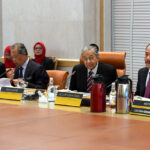 PM Chairs The Meeting of Special Committee on Congestion at the Johor Causeway