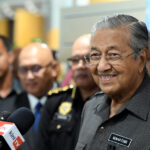 Buying Over PLUS Does Not Stop Toll Collection – Mahathir