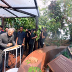 "Speech at the Launch of ""Hutan Kita"" Exhibition"