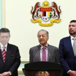 Multilateralism Under Threat – Dr Mahathir