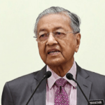 Government to Act Against Malaysian Companies Responsible for Haze – Dr Mahathir