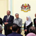 Government to set up National Digital Inclusion Council – Dr Mahathir
