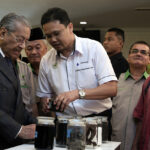 Go Into Vegetable, Fruit Farming – Dr Mahathir