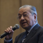 Comic book withdrawn to check spread of foreign ideology – Dr Mahathir