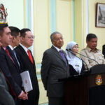 Government Gives Top Priority to Fighting Corruption, Committed to Fulfilling Other Promises