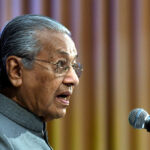 Need for Muslims to Get the World on Their Side – Mahathir