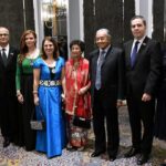 Dr Mahathir Attends Dinner Marking 50 Years of Malaysia – Hungary Diplomatic Ties