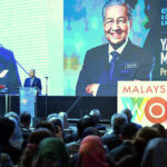 Economic Growth and Social Protection Should Be Parallel – Dr Mahathir