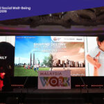 Keynote Address at The International Social Well-Being Conference 2019 & The Launch of Malaysia@Work