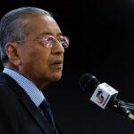 Smooth Power Transition Proves Malaysia's Democracy System Works – Dr Mahathir