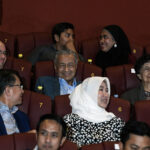 Local Animations Now of World Class Standards – Dr Mahathir