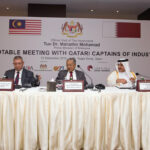Malaysia an ideal destination for Qatari investors, says Dr Mahathir