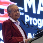 Speech at the Launching Ceremony of The 5G Malaysia Demonstration Projects (5GDP)