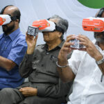 PM Gets a Glimpse of More 5G Demo Projects