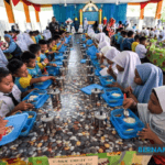 Free Breakfast Programme only For Underprivileged Students, Says Dr Mahathir