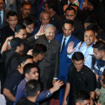 TH only sells off some properties that are not making money – Dr Mahathir