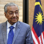 Dr Mahathir will try to establish non-partisan administration to resolve political uncertainty