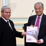 Dr Mahathir announces RM20 billion Economic Stimulus Package