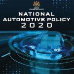 National Automotive Policy 2020 (NAP 2020)