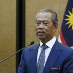 PM Muhyiddin promises cabinet that's clean, of integrity