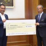 COVID-19: PM Muhyiddin proud of recovered patient's role in helping others