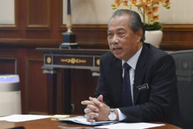 Role of GLCs important in formulating economic strategy during MCO - PM Muhyiddin