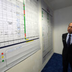 PM Muhyiddin inspects implementation operation of PRIHATIN Package