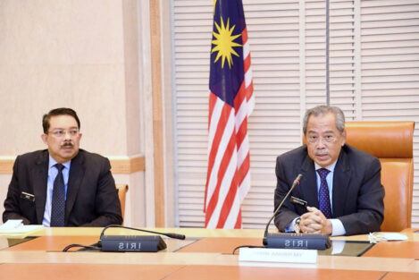 25 Individuals Sworn in As Political Secretaries to Ministers