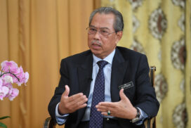 All hands on deck to revive the economy - PM