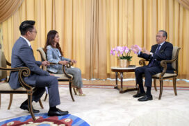 The people will be cared for, come rain or shine – PM