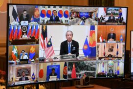 Malaysia to share findings on COVID-19 cure with ASEAN+3 partners