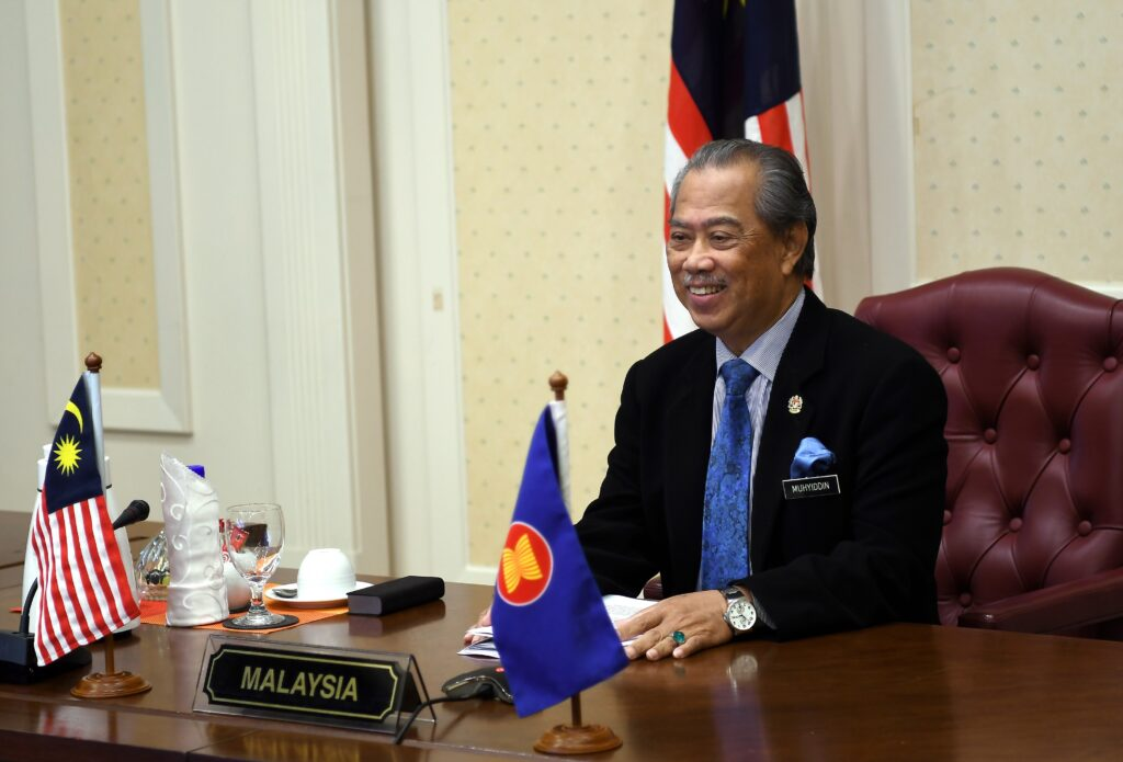 PM Muhyiddin shares with ASEAN Malaysia's experience in fighting ...
