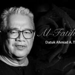 PM Muhyiddin pays tribute to Ahmad A. Talib