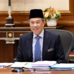 PM Muhyiddin back at work after 14-day home quarantine
