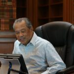 PM Muhyiddin congratulates PM Lee over Singapore polls victory