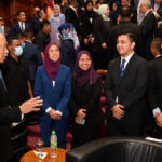 Development of the younger generation a priority of government – PM Muhyiddin
