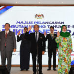 Rukun Negara golden jubilee celebration kicks off with full patriotism