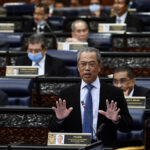 Parliament: Tabung Haji not controlled by non-Muslims – PM Muhyiddin