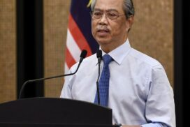 MCO may have to be reimposed if COVID-19 cases rise sharply - PM Muhyiddin