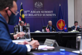 The EAS must prepare to adapt, enhance cooperation amid COVID-19 pandemic - PM Muhyiddin