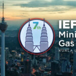 Inaugural Address at the 7th IEF-IGU Ministerial Gas Forum
